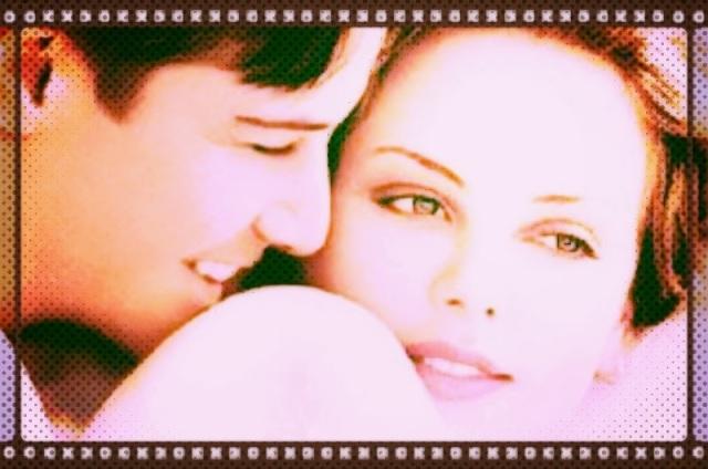 """Foto de la película """"Dulce Noviembre""""."""