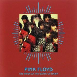 Primer álbum de Pink Floyd.
