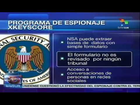 Otra sistema de vigilancia y de invasión de la privacidad.