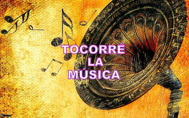 gramofono, dibujos animados, notas de musica 167210 (1)